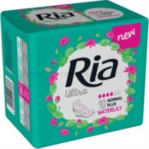 DHV Ria Ultra Normal plus deo 10ks